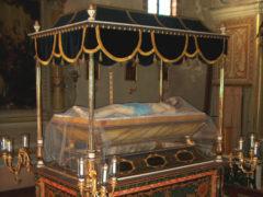 annullata la suggestiva processione del Cristo Morto