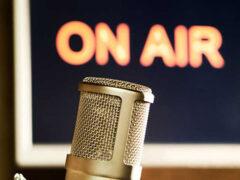 Radio, trasmissioni radiofoniche, in onda, frequenze, on air