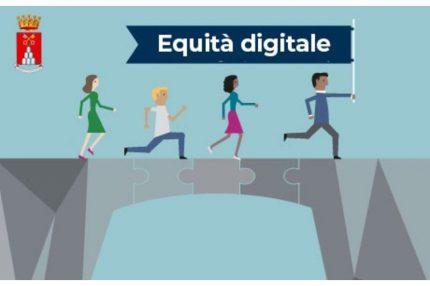 Equità digitale a Corinaldo
