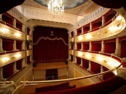"Teatro ""Goldoni"" di Corinaldo"