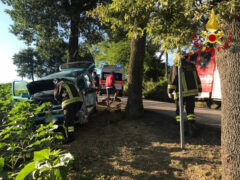 Incidente ad Ostra Vetere