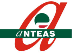 Anteas, logo