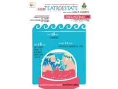 A Trecastelli secondo appuntamento con la rassegna teatrale organizzata da Realtà Teatrale Skenexodia