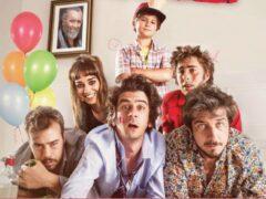 "Locandina del film ""I baby sitter"""