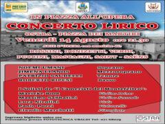 Concerto ad Ostra