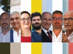 Candidati a sindaco di Senigallia alle Elezioni Amministrative 2020