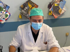 Dott. Francesco Albanese