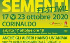 A Corinaldo Sementi Festival