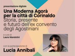 25 novembre con Lucia Annibali