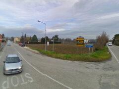 Strada della Chiusa, al Vallone di Senigallia