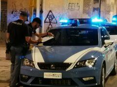 Polizia, multe