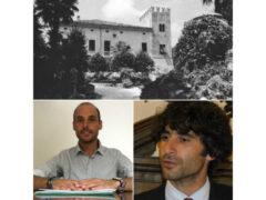 Villa Cesarini presidente e sindaco