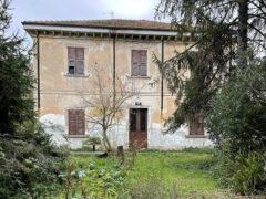 Villa storica in vendita in via Costa a Senigallia, proposta da Levante Immobiliare