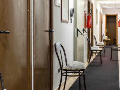 Il Covid Hotel di Senigallia riapre i suoi battenti