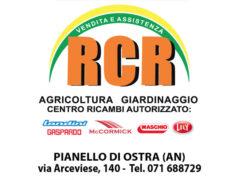 RCR Agricoltura Giardinaggio - Pianello di Ostra