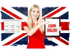 English Plus al Perticari
