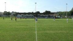Victoria Brugnetto - Ostra Calcio