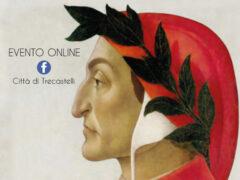 La Città di Trecastelli celebra la Giornata nazionale dedicata a Dante Alighieri