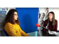 Intervista a Elettra Benedetto