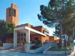 Chiesa di Pianello di Ostra