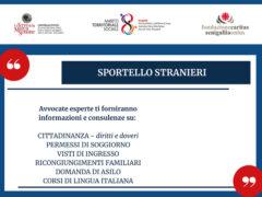 Sportello stranieri Caritas
