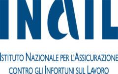 Logo Inail