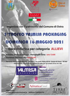 Trofeo Valmisa Packaging 2021
