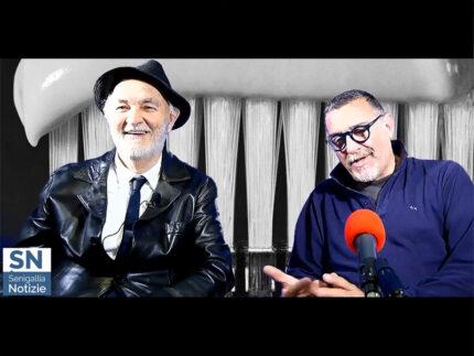 Enzo Carli intervista Daniele Duca