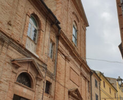 Chiesa dei Santi Giuseppe e Filippo