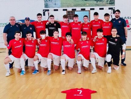Corinaldo U19