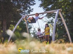 Centri Estivi Sportivi Jump