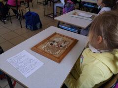"""Progetto Scuola primaria """"S.Maria Goretti"""" di Corinaldo"""