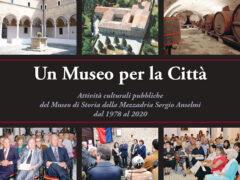 Incontri culturali al Museo di Storia della Mezzadria Sergio Anselm