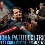 John Patitucci Trio