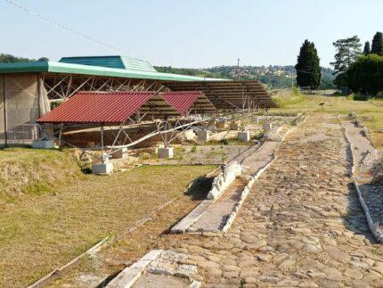 Parco archeologico Suasa