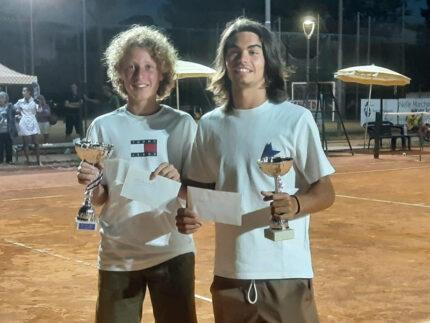concluso il 1° Trofeo Banco Marchigiano – Memorial Marco De Santi