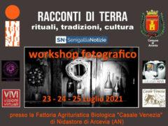 Workshop fotografico