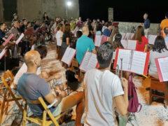 L'Orchestra Giovanile Ostra