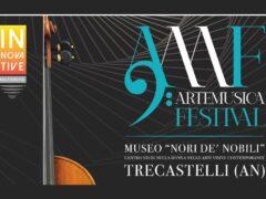 Festival Arte e Musica - Trecastelli