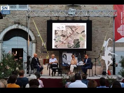 """Presentazione del volume """"Ostra: archeologia di una città romana delle Marche"""""""