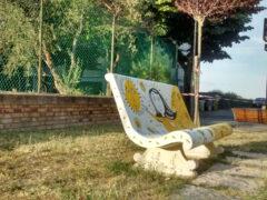 """""""Parco delle emozioni"""" Trecastelli"""