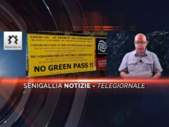 videogiornale green pass