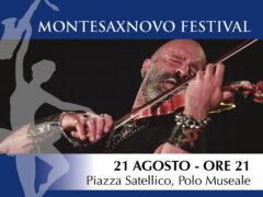 Montesaxnovo Festival, Alessandro Quarta & ARTeM String Quintet