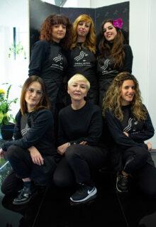Lo staff di Simona Unisex - Barbara