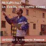Podcast del progetto Astratto