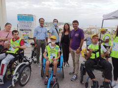 Giro d'Italia Solidale