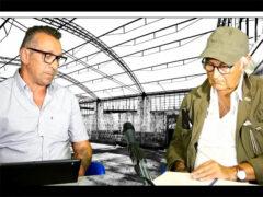 Enzo Carli intervista Davide Maglio