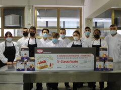 Premiazione classe ex 4b Istituto Panzini