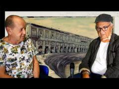Enzo Carli intervista Mauro Pasquini