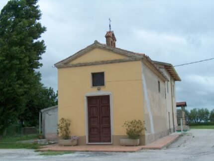 Chiesa San Bonaventura